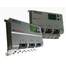 WRM 15 MPPT CHARGER - WESTERN